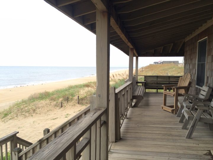 The Outer Banks – Part 1