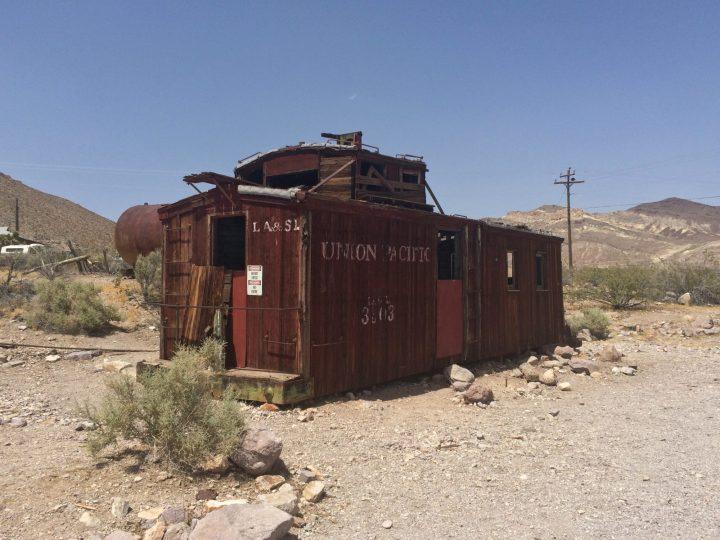 Desert Vacation – Death Valley – Part2