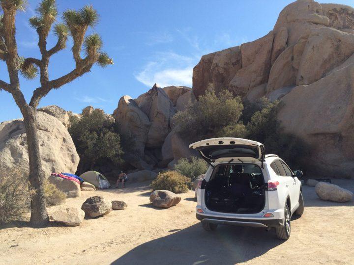 Desert Vacation – Joshua Tree – Part3