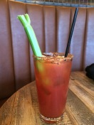 The Roadhouse Caesar