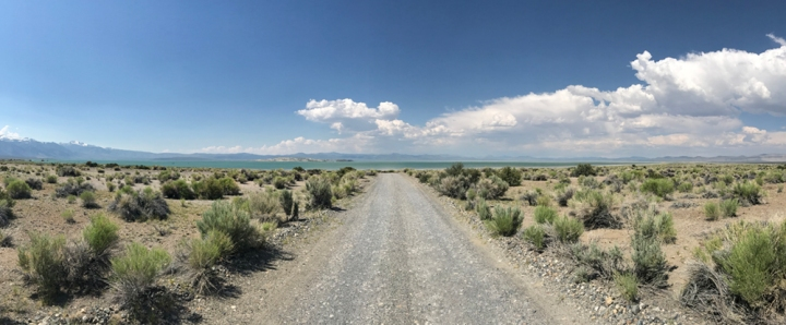 Road Trip in Cali – Mono Lake